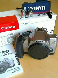 Canon EOS 3000V FILM camera