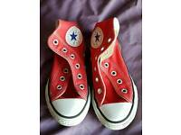 Childrens Converse Boots
