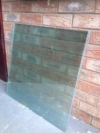 New toughened greenhouse glass stockport