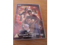 BBC Doctor Who Series 3 Vol 2 DVD