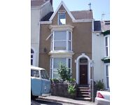 Recently refurbished spacious 4 bedroom terraced house for letting from 1st of August ,£ 875 pcm