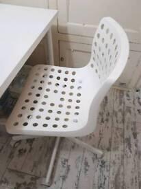 IKEA chair Skalberg/sporren