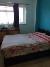 01 Double bed Room to share