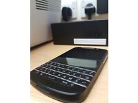 Blackberry Q10 SmartPhone, Un-locked, boxed - Excellent Condition
