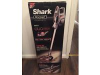 Brand New Shark Rocket Duo Clean Vacuum Cleaner