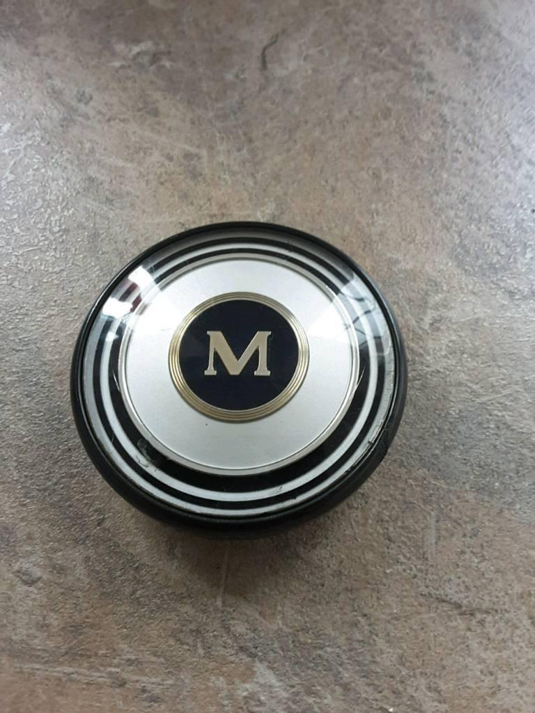 Morris Mini Steering Wheel Badge In Gloucester Gloucestershire Gumtree