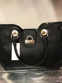 BLACK BAG BRAND NEW