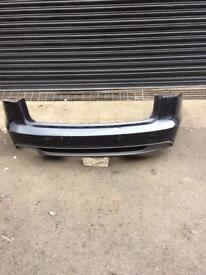 Audi A6 s Line 2016 2017 Genuine rear bumper for sale