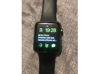 Apple Watch Sport 42mm - Great condition.