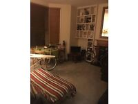 Lovely big double room available from November 1st
