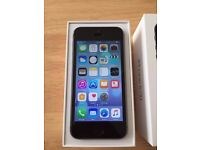 iphone 5s 2 months old immaculate condition