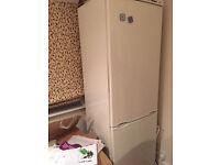 tall fridge freezer Bosch
