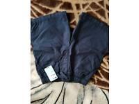 Boys shorts 3-4