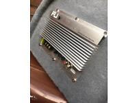 1000 watt fli sub and amp 12 inch 250 monoblock watt amp