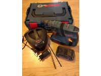 Bosch Professional GBH 36V-LI Compact 36V SDS Plus Rotary Hammer Multi-drill
