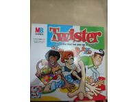 MB games -Twister age 6+