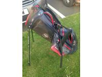 Sun Mountain H2NO lite Golf bag.