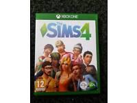 Sims 4 - Xbox One