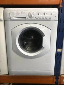 Hotpoint washer dryer is very nice neat and clean 7 kg strong modle