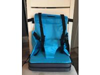 Travel highchair / feedingchair