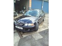 2004 MG ZS 2lTD