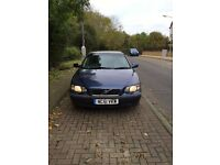 VOLVO S60 T S,LONG MOT,2 OWNERS,SERVICE HISTORY