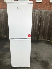Hoover Fridge Freezer 6Ft