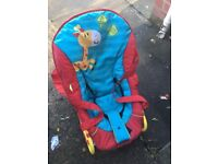 Baby bundle - chair , walker , bath , jumping station