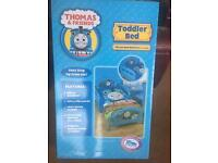 Thomas and friend toddler bed