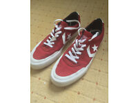 Mens Converse Trainers UK8