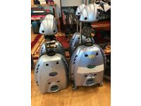 Various Dj lights & Disco Equipment