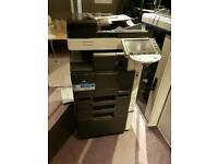 Bizhub 363 office printer