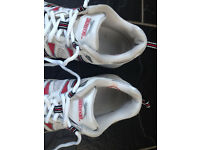 Cricket Spikes Size 5.5