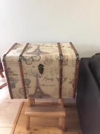 Storage box inside a storage box