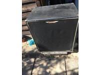 Ashdown MAG Bass Guitar Amp Cab 4x10