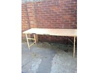 Pasting tables £8