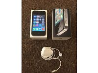 iPhone 4 with original box and charger