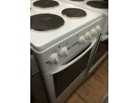 Belling electric cooker £100 fully working fully cleaned and fully guaranteed can deliver and instal