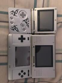 Gameboy advance sp & Nintendo ds