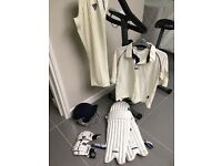 Youth Cricket Equipment