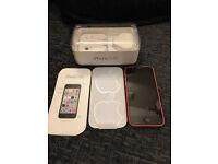 Apple iPhone 5c - 16GB - (Unlocked) Smartphone