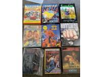 Sinclair Games