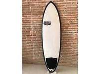 Custom Rockwell Surfboard - Hypto Krypto copy