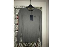 Men's Henri Lloyd Jumper Size Small New