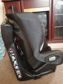 Maxi cosi Axiss twsting car seat