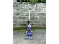DYSON DC24 ANIMAL VACUUM CLEANER NEW FILTERS