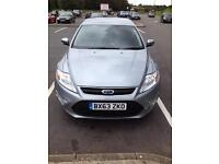 Ford Mondeo 1.6 Tdci graphite econetic £30 tax