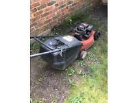 lawnmower sale