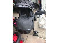Mamas and papas Pram stroller