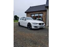2012 Bmw efficiently dynamics 320d. Comes with alloys with new tyres on. ** Finance available **